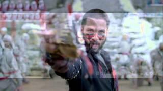 Bismil l Haider | Full Song (Audio3D) By Sukhwinder Singh
