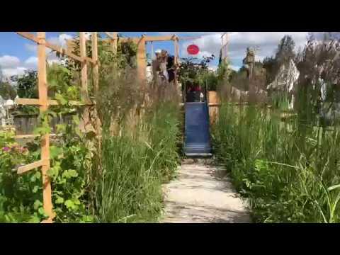 TomatGalaxen Showhave Cph Garden 2019