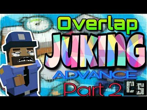 Hide.io Advance Overlap Juking Part 2