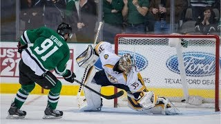 Best Shootout goals/penalty shots from the Dallas Stars