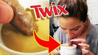 Top 10 Untold Truths of TWIX Chocolate Bar