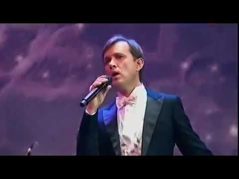 "Олег Погудин с программой ""Русский романс"" 6 октября 2019"
