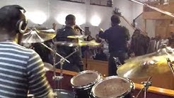 "Tim Rogers and The Fellas (Drummer's View) Kenny Hughes: ""Real"""