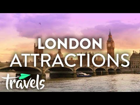 Top 10 Must-See Attractions in London | MojoTravels
