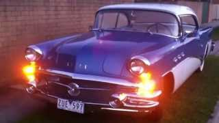 1956 Buick 2 door in Wodonga, Australia