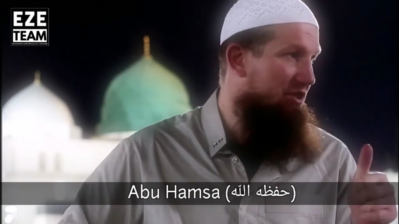 Abu Hamsa (حفظه اللّه) Ratschläge