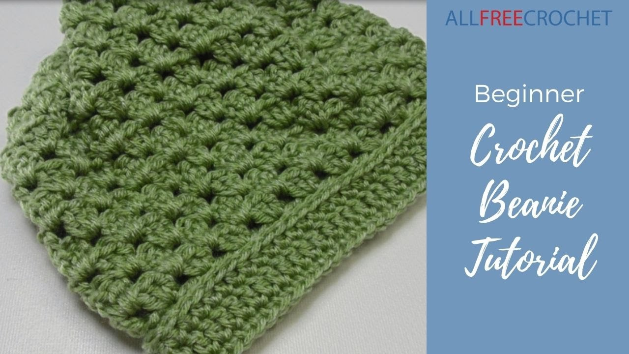 22a09663 30 Free Crochet Hat Patterns | AllFreeCrochet.com