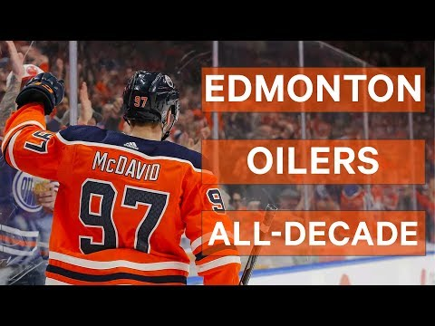 Who Makes The Edmonton Oilers All-Decade Team?