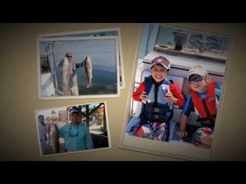 Rene Barrera's Fishing Memories