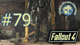 Прохождение Fallout 4 79 Все пупсы в сборе