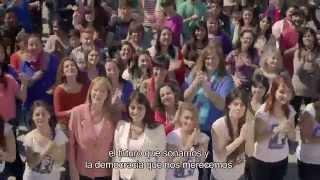 Spot Victoria Donda - Elecciones Octubre 2015