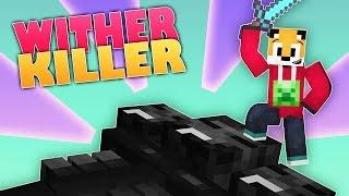 Minecraft Survival | WITHER BATTLE - PART 2 | Foxy's Survival World [123]