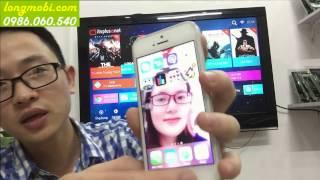 Tv box Thai Nguyen - Kết nối điện thoại với tivi box - longmobi.com