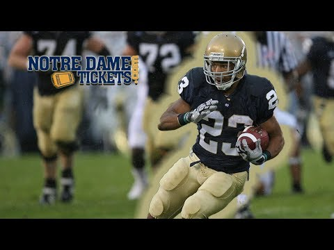Notre Dame Football Tickets - Buy - Sell - Trade Notre Dame Football Tickets