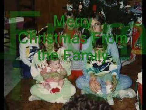 editar - Montgomery Gentry Merry Christmas From The Family
