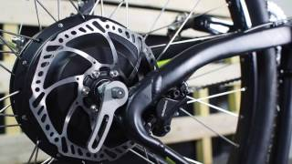 Manuel Installation Kit Freeride OZO 2017 - How to install OZO Freeride Kit on your bike.