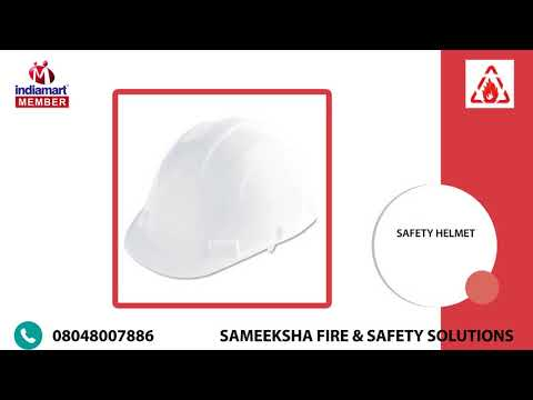 Manufacturer of Safety Glass and Helmet