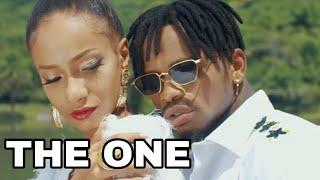 USICHOKIJUA : Nyimbo Mpya - Diamond Platnumz - The ONE (Officia Video )