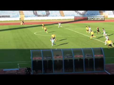 UEFA Women's Champions League: ŠK Slovan Bratislava - FK Bobruichanka Bobruisk
