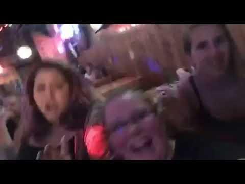 Nashville-ItWorks boot camp 2017- Karaoke