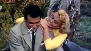 "Rock Hudson - "" Written on the Wind ""  Trailer  - 1956"