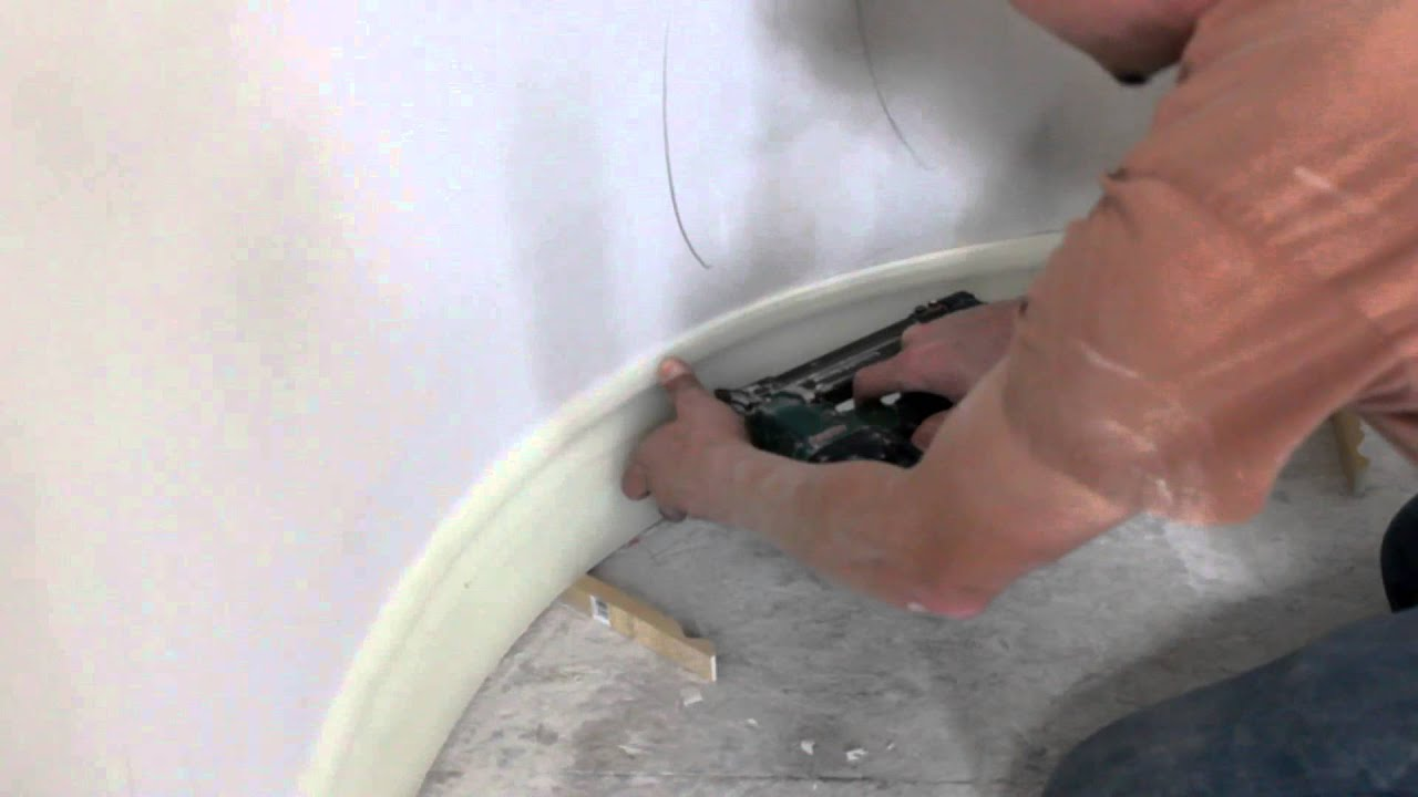 Bendable Solutions Baseboard Installation Youtube