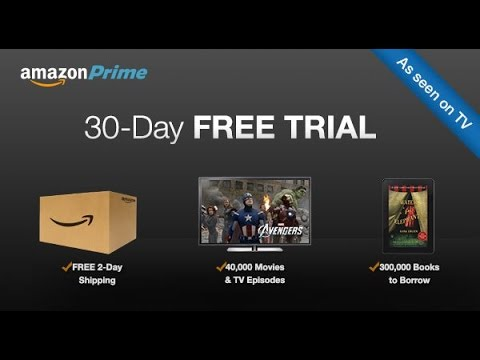 how to watch amazon prime video for free