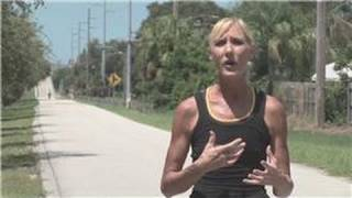 Running Tips : How to Run Efficiently