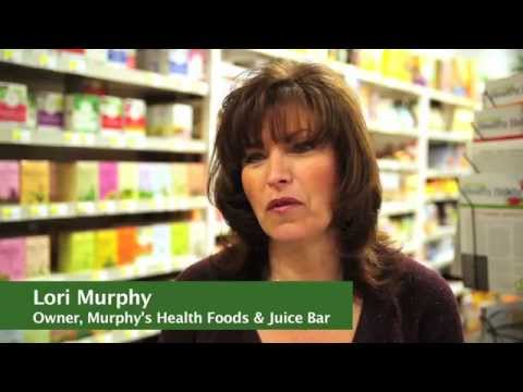 Murphy's Health Food & Juice Bar