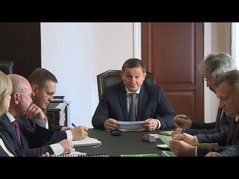 В Волгоградской области ввели режим повышенной готовности из-за коронавируса