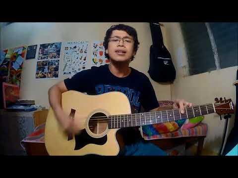 Secondhand Serenade - Half Alive (Acoustic Guitar Cover)