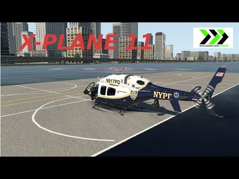 Repeat X-Plane 11 - Drzewiecki Design - Seattle XP City & Airports