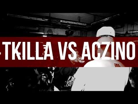 "T-Killa Vs Aczino | LXL16 ""Linea Dieciséis"" (Vídeo Oficial)"
