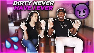 DIRTY NEVER HAVE I EVER ????????(EXPOSED HER)