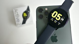Samsung Galaxy Watch Active 2 (44mm) - In Depth Review - The Best Smartwatch in the World?
