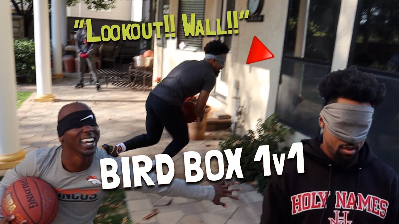 bird-box-basketball-1v1-completely-blind-folded