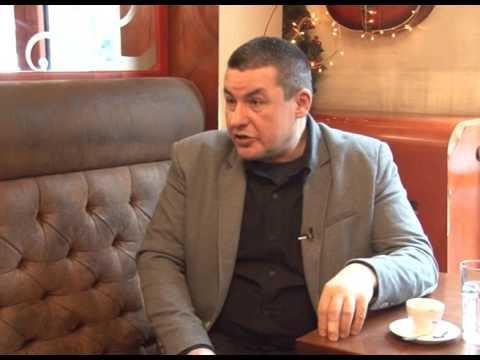 Intervju Predrag Popovic