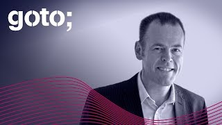 GOTO Copenhagen 2019 • Why Aren't You a Data-driven AI Company Yet? • Jan Bosch