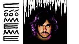 Rebolledo - Super Vatos feat. Matias Aguayo