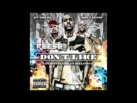 Lil Reese - TRAFFIC -  Ft. Chief Keef (INSTRUMENTAL) Remade by. Jay Dub