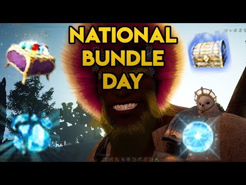 ALL Fortune Pouches / Vell / Rift Bundles Opening | Daily Dose Of BDO #30