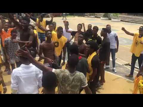 Katanga .new jama tune