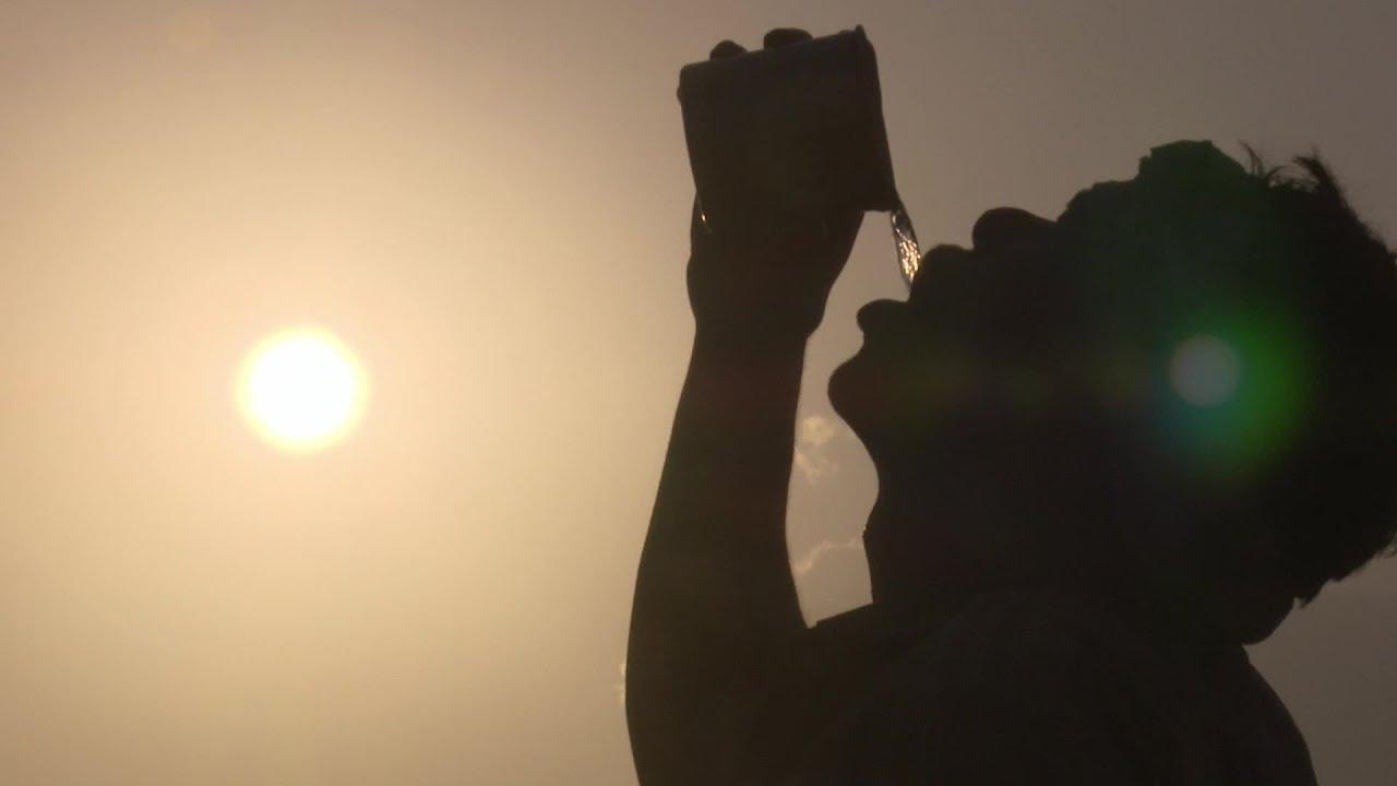 भर उन्हात - Under the Blazing Sun