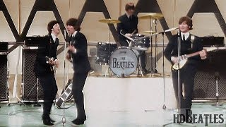 The Beatles - Help! [Blackpool Night Out, ABC Theatre, Blackpool]