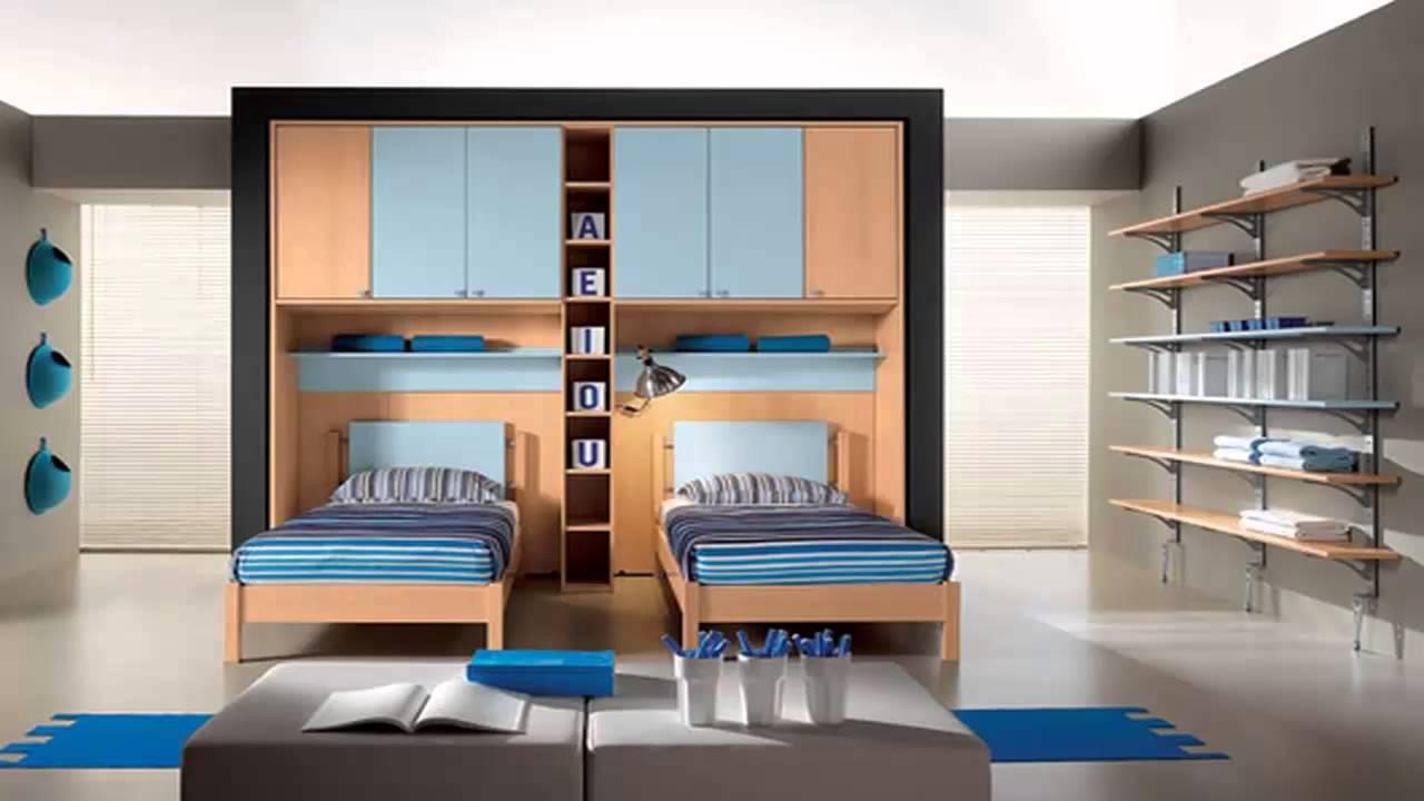 افكار جديدة غرف نوم اطفال مودرن       YouTube
