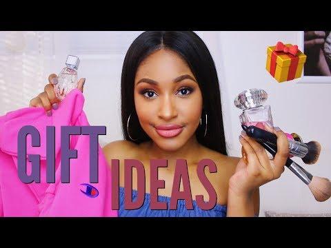15 Gift Ideas For Girls 2017 (Girlfriend Gift Guide)
