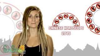 2015 Chinese Horoscope Predictions