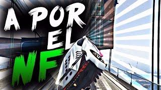 BUSCAMOS EL NF??   GTA V Online PS4 - Rubenillo17