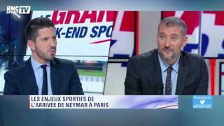Le best-of du Grand Week-End Sport du samedi 5 août