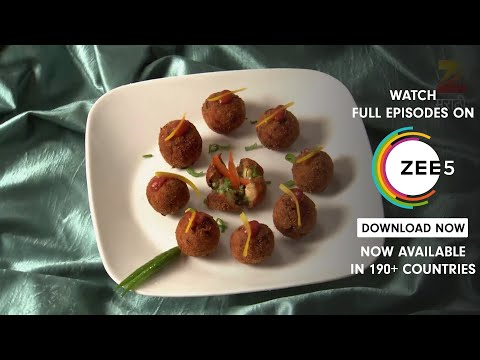 Aamhi Saare Khavayye - आम्ही सारे खवय्ये - Episode 2475 - October 21, 2016 - Best Scene